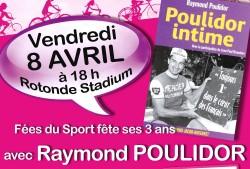 Le 8 avril Fées du Sport fête ses 3 ans !